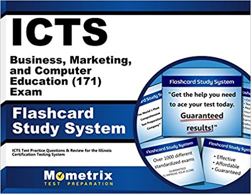 ICTS Business, Marketing, and Computer Education (171) Exam ...