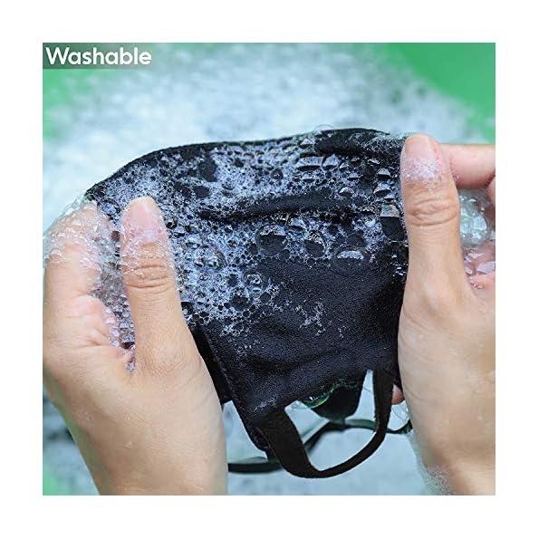 APPSOLS-Mundundnasenschutz-MundschutzMaske-stoffmaskenmundschutz-mundschutzwaschbar-stoffmaske-Maskeschutzmaske-Maskenmundschutz-gesichtsmasken-schwarz-5