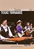 Texas Tornados - Live From Austin Tx