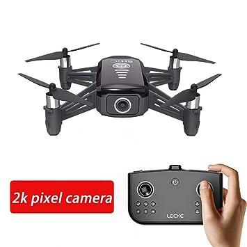 WF WiFi 2K FPV RC Drone, Mini Smart Seguir Posicionamiento De ...