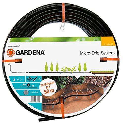Gardena Micro- drip system extension set 01395-20