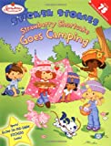 Strawberry Shortcake Goes Camping, , 0448435063