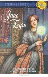 Jane Eyre (A Stepping Stone Book(TM))