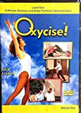 Oxycise! Level One 15-Minute Workout and Body Positions Demonstration - Volume One