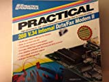 Practical Peripherals 288 V.34 Internal Data / Fax Modem 2