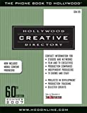 img - for Hollywood Creative Directory, 60th Edition book / textbook / text book