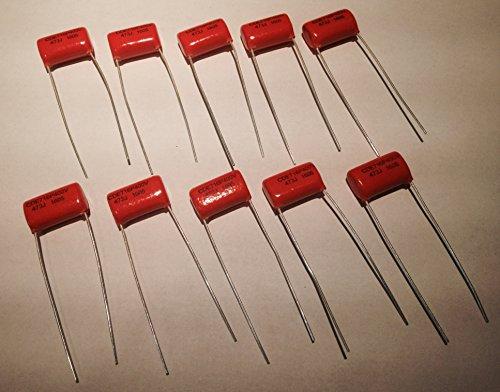bulk-lot-of-ten-10x-047uf-400v-orange-drop-716p-polypropylene-film-capacitor