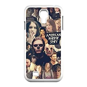 American Horror Story Unique Design Cover Case for SamSung Galaxy S4 I9500,custom case cover ygtg-768652