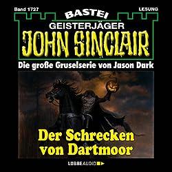 Der Schrecken von Dartmoor (John Sinclair 1727)