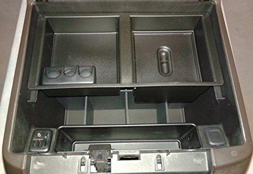 Vehicle Ocd Organized Console Device Chevy Silverado