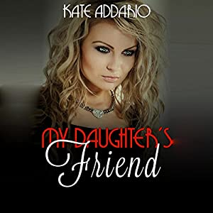 My Daughter's Friend Audiobook