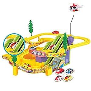 BACKGAMMON ®Track Racer Racing Car...