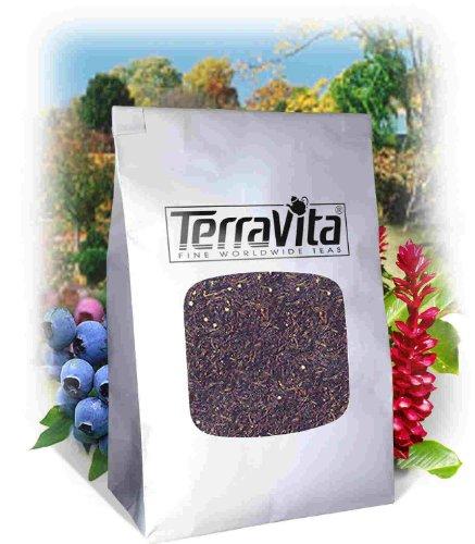 Buttered Rum Tea (Loose) (8 oz, ZIN: 426943) - 3 Pack by TerraVita