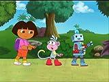 Roberto the Robot