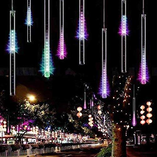 Led Multi Colored Shower Light