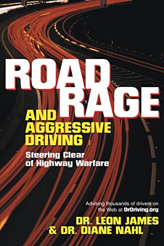 (Road Rage and Aggressive Driving: Steering Clear of Highway)