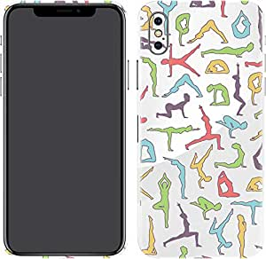 Switch iPhone X Skin Yoga
