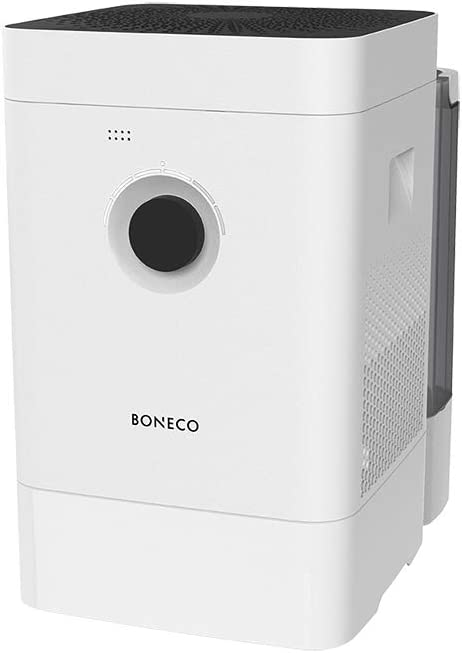 BONECO Humidifiers and the added benefits of an Air Washer