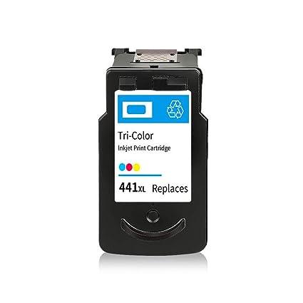PG440XL CL441XL - Cartucho de tinta para impresora Canon ...
