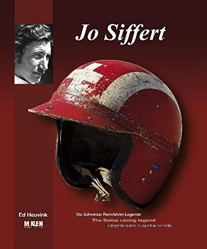 Jo Siffert - Die Schweizer Rennfahrer-Legende