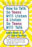 Best Teenager Books - How to Talk so Teens Will Listen Review