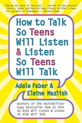 How Talk Teens Will Listen product image