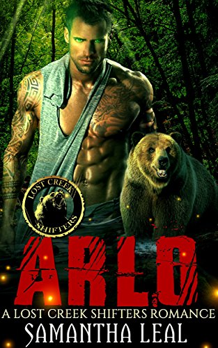 ARLO (LOST CREEK SHIFTERS Book 1)