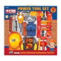 Toy Power Tool Set 56 Pc -USATM