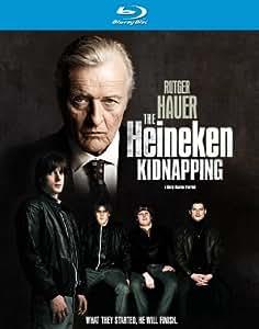 Heineken Kidnapping [Blu-ray]