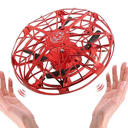 LYXMY Juguete de dron UFO, Juguete de avión Volador controlado a ...