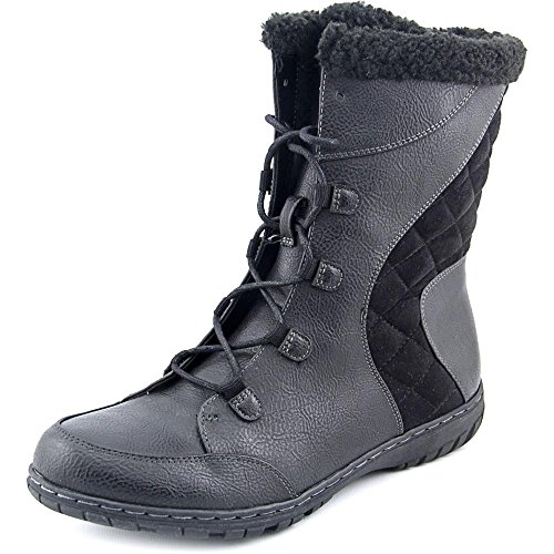 Romano Cold Weather Boot,Black,8 M US ()