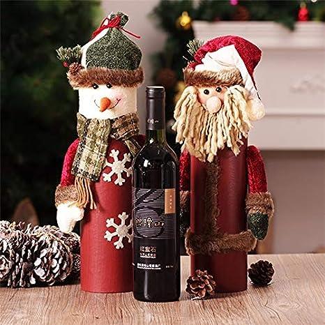 arbre de noel xmas glass decorations christmas decorations for home wine glass charms home decoration accessories