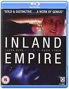 Inland Empire [Edizione: Regno Unito] [Reino Unido] [Blu-ray]
