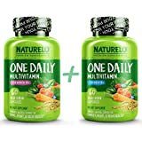 Bundle: One Daily Multivitamin for Women 50+ and One Daily Multivitamin for Men 50+