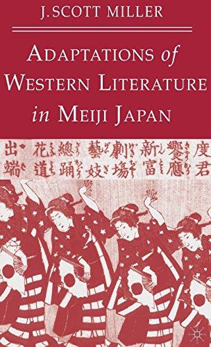 Adaptations of Western Literature in Meiji Japan