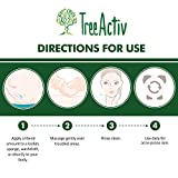 TreeActiv-Acne-Exfoliating-Body-Wash-Natural-Treatment-for-Back-Chest-Shoulder-and-Butt-Acne-Removal-Men-Women-Teens-Sulfur-Calamine-Castile-Soap-Tea-Tree-Oil-Skin-Care-8-fl-oz