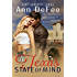 A Texas State of Mind (Port Serenity Series Book 1)