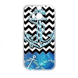 MMZ DIY PHONE CASESailor Brand New And High Quality Custom Hard Case Cover Protector For HTC M8