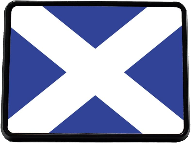 Style In Print Scotland Trailer Hitch Cover Truck Receiver Hitch Plug Insert