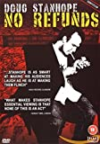 Doug Stanhope - No Refunds [DVD] [2009]