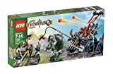 : LEGO Castle Troll Assault Wagon