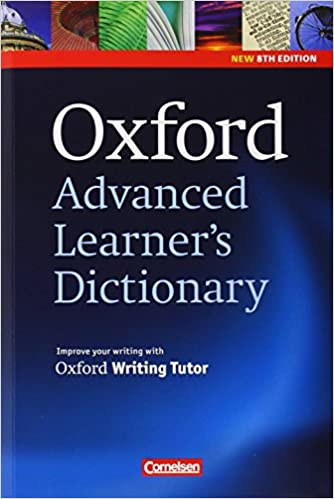 Oxford Advanced Learner\'s Dictionary: 9780194799201: Amazon ...