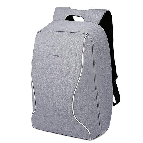 17 Inch Laptop Backpack Shockproof Aniti Theft Travel Bag