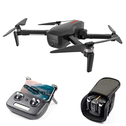 Drone FPV con cámara HD de 4K, Video en Vivo y Regreso a GPS, RC ...