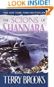 #2: The Scions of Shannara (The Heritage of Shannara Book 1)