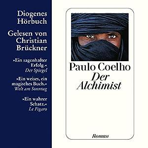 Der Alchimist Audiobook