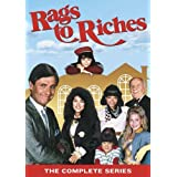 Rags to Riches: The Complete Series by IMAGE ENTERTAINMENT