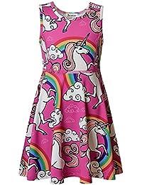 Girls Unicorn Dress, Legging,Hoodie,Mermaid Dress, Legging, Hoodie