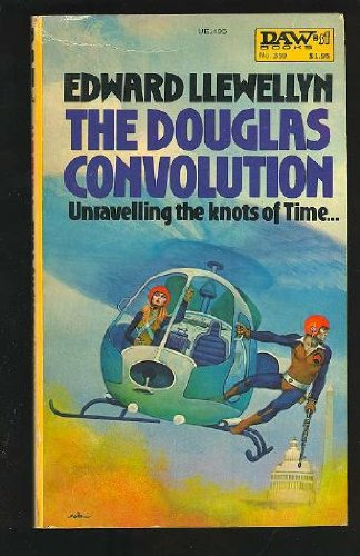 The Douglas Convolution, Llewellyn, Edward