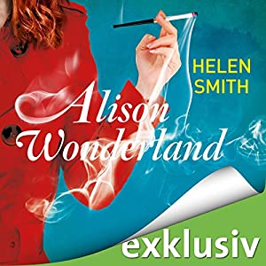 Alison Wonderland Hörbuch